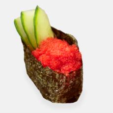 kuoreenmäti gunkan sushi