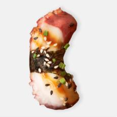 mustekala nigiri sushi